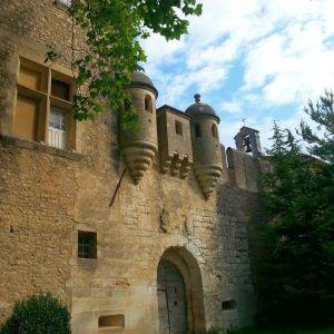 chateau javon provence