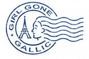 Girl Gone Gallic Logo - large