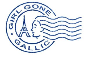 Girl Gone Gallic Logo - large