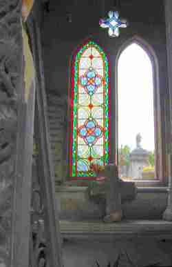 Pere Lachaise Cemetary - French Cemeteries