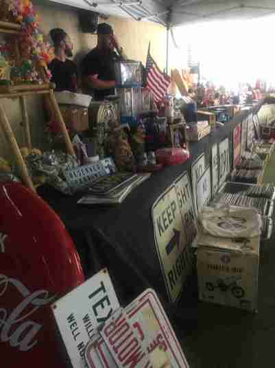French Holidays in May - Vintage Festival in Trets