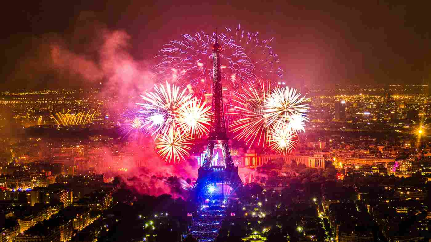 your guide to bastille day celebrations in paris | girl gone gallic
