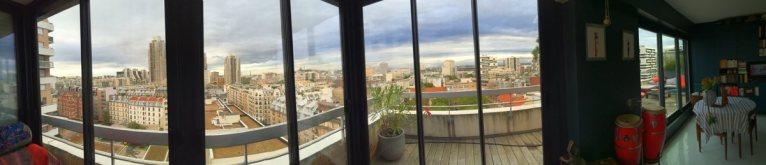 airbnb Paris warning