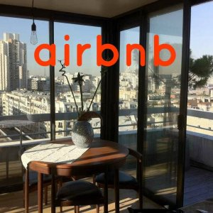 AirBnB Paris - Words of Warning