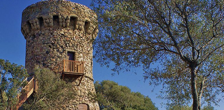 Planning Your Trip to Corsica - Accommodations