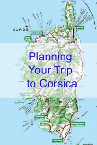 Practical Tactical Corsica - Planning Tips - Girl Gone Gallic