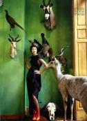 fashion shoot Marietta Parismonamour