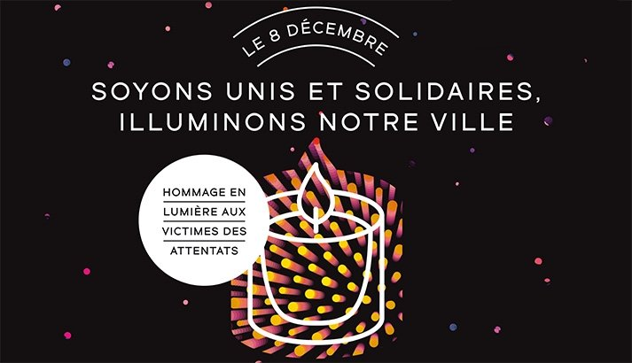 Fete des lumieres cancelled