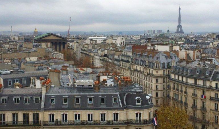 The Perfect Parisian Valentine's Day