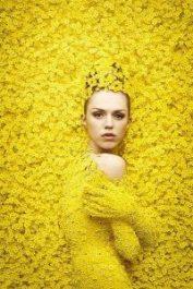 Route du Mimosa - Fashion Picture