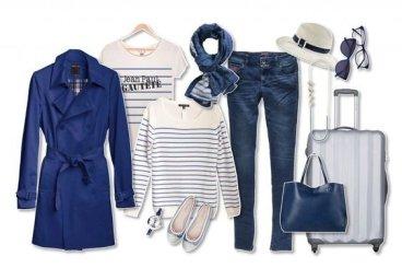 La Marinière - French Sailor's Shirt - wardrobe