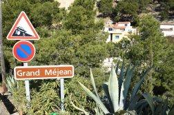 Provence's Blue Coast - Grand Méjean