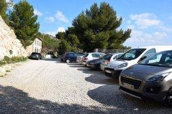 La Côte Bleue depuis Niolon - Provence's Côte Bleue - Chemin des Poseurs