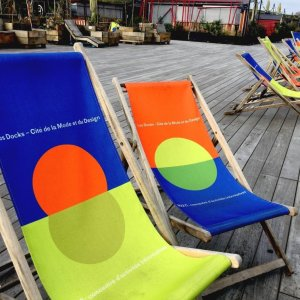 Silent Sunday - Les Docks