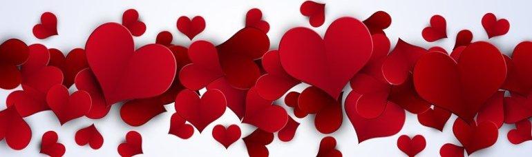 Joyeuse Saint-Valentin - Happy Valentine's Day