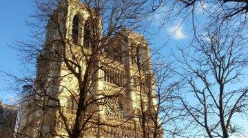 Before the Notre Dame de Paris Fire - 2019 - Update - Girl Gone Gallic
