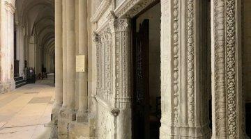 Silent Sunday - Fécamp - Abbatiale de la Trinité