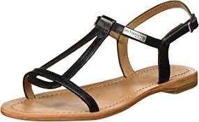 WHAT to wear in PARIS - Tropizienne sandals in black