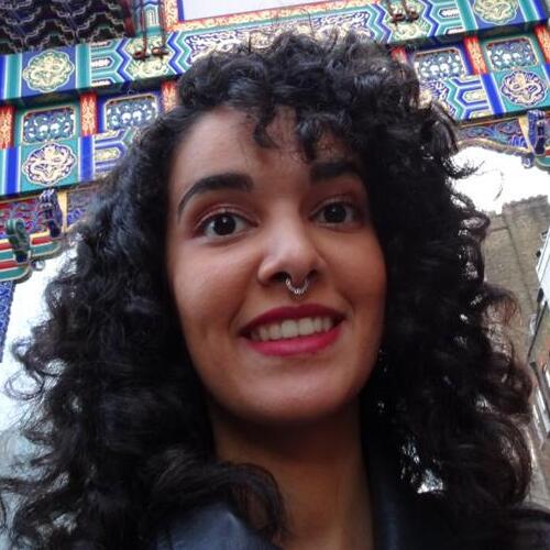 Sara Hamouda
