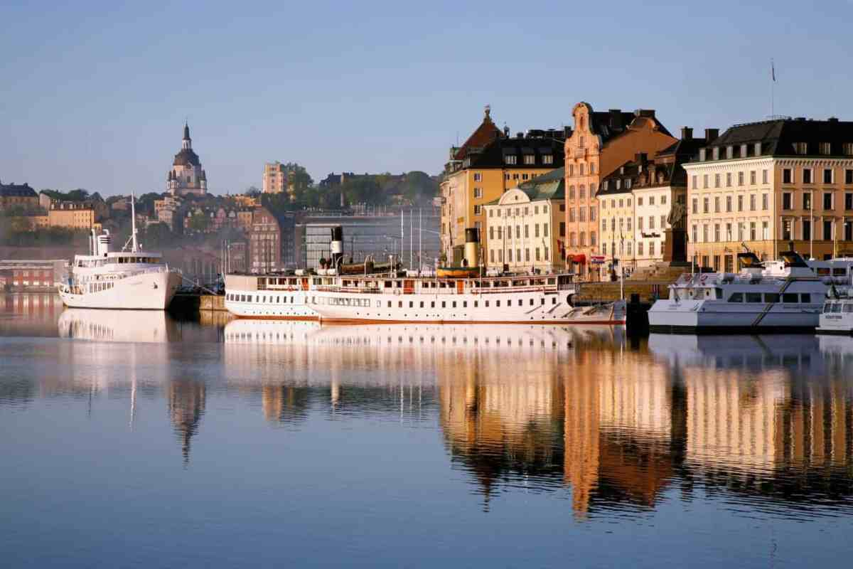Why Every American Needs to Study Abroad in Sweden for their Master's