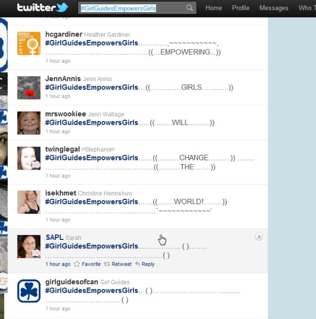 GGC CrowdTweet