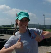 GGC's Patrol Blogger Rachel