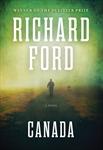 Canada: A Novel