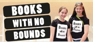 Emma and Julia from Books with No Bounds. Image source: http://bookswithnobounds.com/