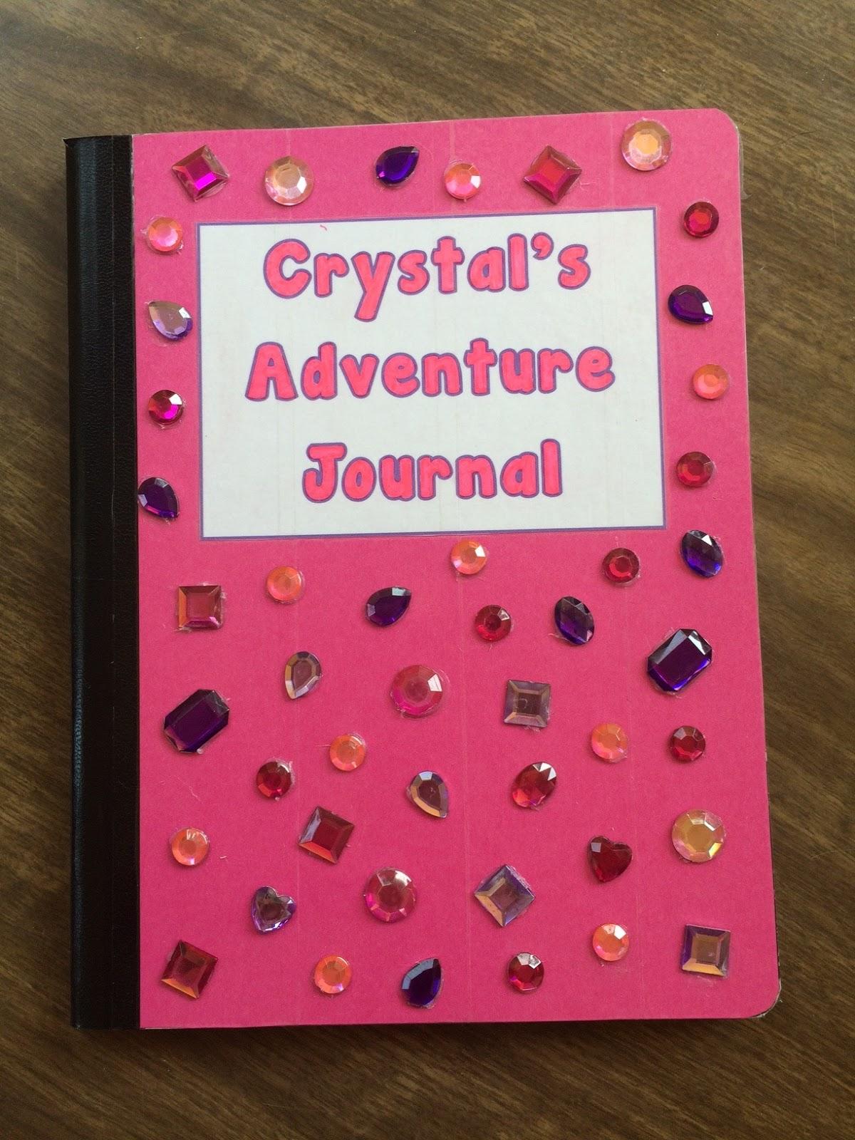 Krystal'sJournal