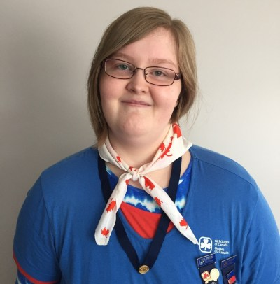 GirlGuidesCANBlog | The official blog of Girl Guides of