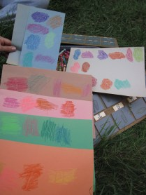 Crayon rubbing stations to draw your name in Egyptian Hieroglyphs Megan Gilchrist