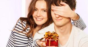 How to Select a Gift for a guy