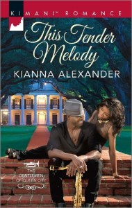 REVIEW – This Tender Melody by Kianna Alexander