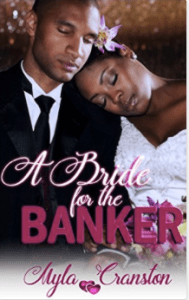 Bride for the Banker