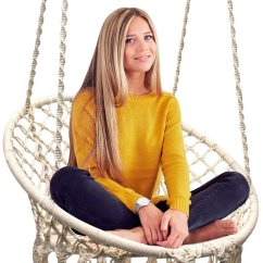 Swing Chair To Buy Bedroom Ikea 30 Unexpected And Excellent Girlie Gifts That You Can Order On Amazon Prime Now | Girliegirl Army
