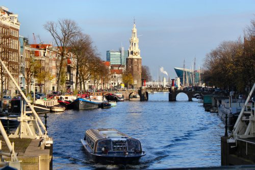 amsterdam-canal-view-towards-north-sea