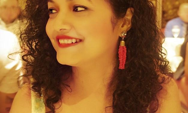 Latest Obsession: Tassel Earrings
