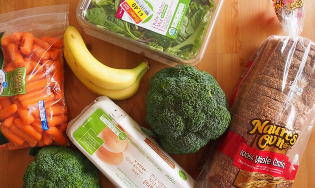 Instacart – Online Grocery Shopping Review