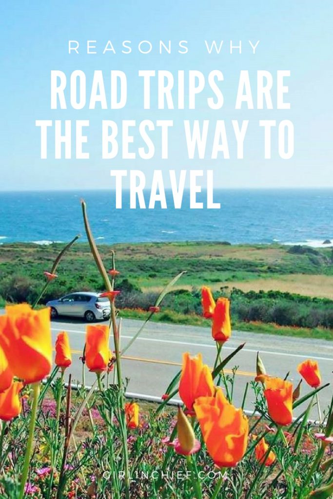 Why Road Trips Are The Best Way To Travel #roadtrips #travel #roadtrip #vacation #holiday #explore #adventure
