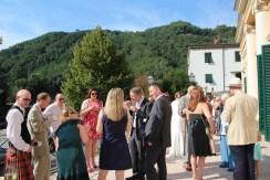 Casino Terrace Bagni di Lucca