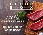 Receive $10 Off and Free Bacon on Your First Butcher Box order