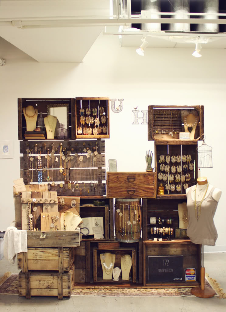Doing Your First Vintage Market Or Craft Fair Vendor Tips Resources Girl In The Garage