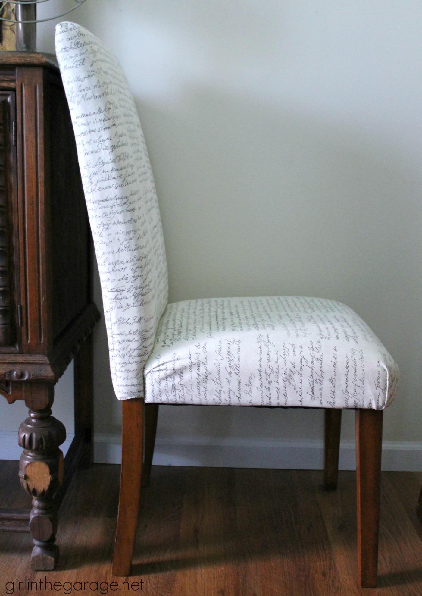 how to reupholster dining chairs ergonomic chair gaming a + straying from your