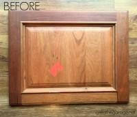Repurposed Cabinet Doors | Bruin Blog
