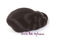 Braided Bun Hair Piece - Girlis Luxury Hair Extensions
