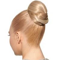braided bun hair pieces girlis luxury hair extensions ...