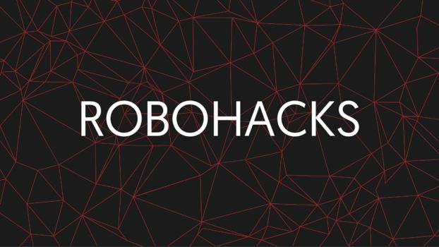 Robohacks
