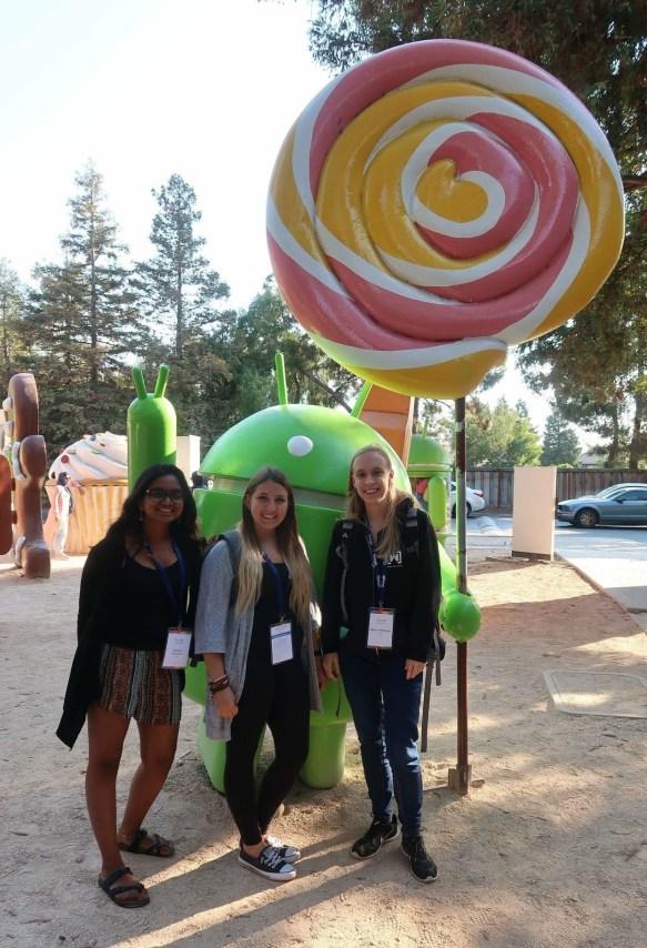 marie-elisa-dasani-google-campus