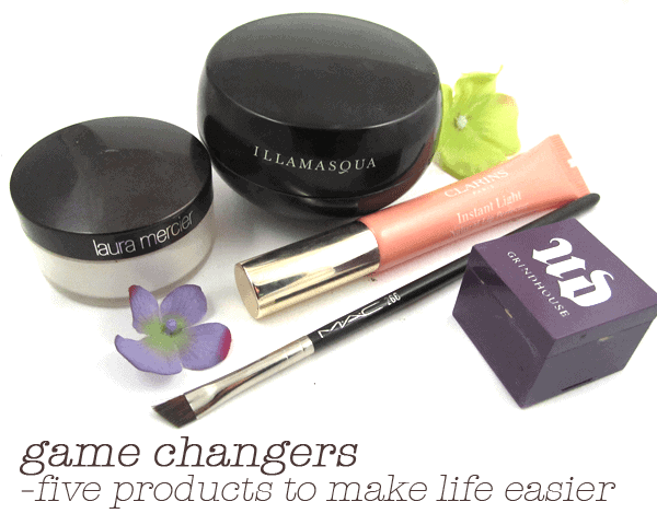GAME CHANGERS | 5 Products That Make Life Easier