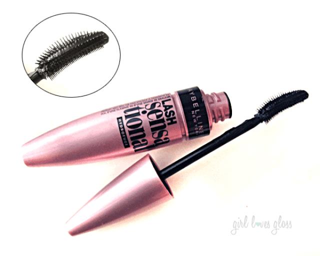 maybelline lash sensational mascara review girllovesgloss.com